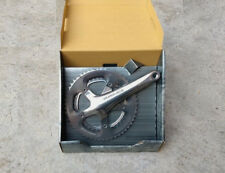 Nuova! guarnitura SHIMANO DURA ACE 7800 10 speed 53/39 170 mm crankset new nib
