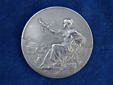 MEDAILLE ARGENT / Silver medal - BONNEFOND - TRES JOLI / Very nice !