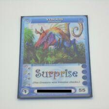 Yokkis (40/40/40/70/55) - Promo Chaotic Card
