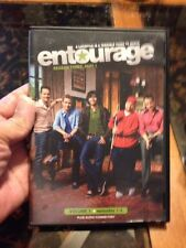 Entourage: Season Three, 1 Disc Episodes 1-4