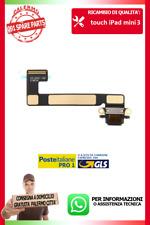 FLAT FLEX RICARICA RECHARGE NERO A1599 - A1600  PER  IPAD MINI 3