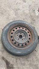 Toyota previa steel rim 16 2001-2006 previa estima steel wheel spare