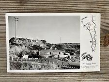 Posted 1949 Noah's Ark Eat In Boat Shaped Restaurant Leucadia, CA Photo Map