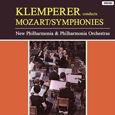 Klemperer Mozart Symphonies SACD Hybrid TDSA-97 Tower Records Japan NEW