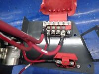 Fuse and Relay Panel Assembly Manitowoc 80034165