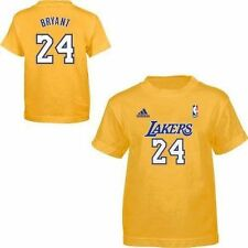 adidas Men's Kobe Bryant NBA Shirts