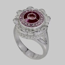 Kameleon Crown Ring multiple sizes available NEW!