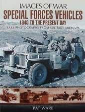 LIVRE/BOOK : SPECIAL FORCES VEHICLES (véhicule militaire jeep,land rover,hummer