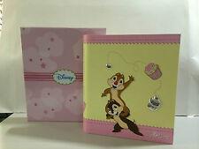 Album fotografico Disney Cip & Ciop WDC0105/R