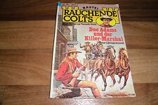 Fine fumo Colts # 9 -- DOC Adams U. killer-Marshal/con Marshal Matt Dillon 1977