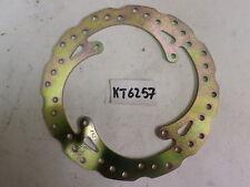 KTM REAR BRAKE DISC ROTOR EBC CONTOURED 85SX 85 SX 03 - 10 6257