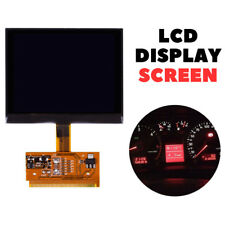 Vehicle Car VDO LCD CLUSTER Display Screen For Audi A3 A4 A6 VW Passat Golf Seat
