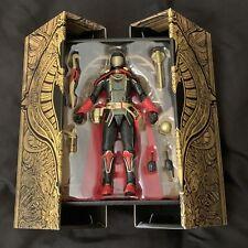 GI Joe Classified Series Snake Supreme Cobra Commander Hasbro PulseCon Exclusive