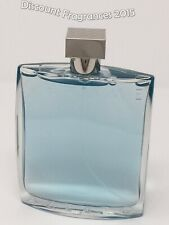 CHROME by Loris Azzaro for Men Cologne 6.8 oz / 200 ml Edt Spray New, No Box