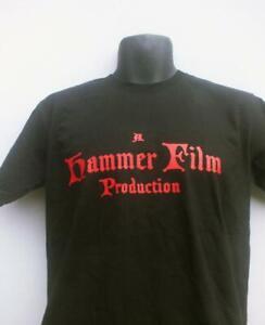HAMMER FILMS - T-SHIRT