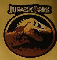 Jurassic Park Philosoraptor StickerFunny Internet MemeUnix Dinosaur Decal