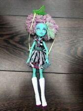 monster high Honey Swamp Doll