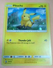 Pokemon - Pikachu Black Star Promo - SM183 - HOLO Rare - NM