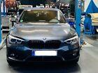 Top gepflegter BMW 118i 5-Türer GSD, Navi Business, Tempomat, PDC