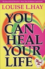 YOU CAN HEAL YOUR LIFE - Louise L. Hay - 9th printing 2008