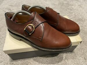 Bally Scribe Vintage Shoes - 6.5