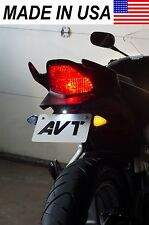 AVT Honda CBR 250R 11-13  Fender Eliminator NI Kit  - FLUSH LED Turn Signals
