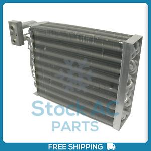 A/C Evaporator Core for Dodge D100, D150, D250, D350, D400, Ramcharger, W1..