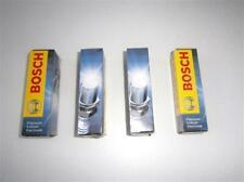 4 Stück Doppelplatin Zündkerze BOSCH WR6DP0  VW G60 PG Platin WR6DPO