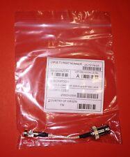 NEW Motorola ZEBRA 25-72178-01 EVM RP-SMA Plug to RP-BNC Jack cable Male Female