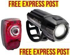 Cygolite Dart 100 / HotShot 50 USB Front & Rear Bicycle Bike Light Kit EXPRESS