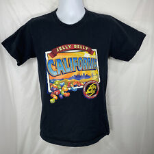 Jelly Belly Jelly Beans Unisex Small Graphic T-shirt Colorful California Tee S