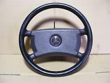 Mercedes 1264640017 Steering Wheel - Black | W123 W124 W126 R129