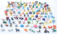 Generic Lots 48pcs Pokemon Toys Mini Action Figures Toys 2-3cm Size Gifts