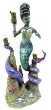 Jimmy Flintstone Mermaid Resin Figure Kit  #118