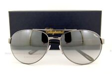 New Chopard Sunglasses SCH 932 509X GUNMETAL 23KT - BLACK/FLASH GRADIENT GEAY
