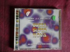 COMPILATION- BOSSA SUPER NOVA (22 TRACKS,2000). CD.