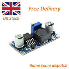 LM2596 DC-DC Adjustable Power Supply Step Down Module Buck Converter 3V-35V