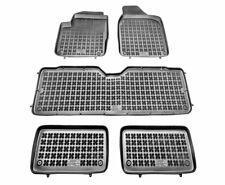 TAPPETI TAPPETINI IN GOMMA Ford Galaxy 1995-2006 / Seat Alhambra / Vw Sharan 199