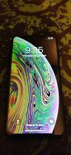 apple iphone xs 64gb space grey unlocked