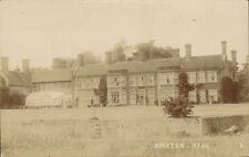 Ampton near Ingham & Bury St Edmunds. Ampton Hall.