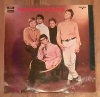 Manfred Mann – Mann Made Vinyl LP Album 33rpm 1980 Reissue Starline SRS5007