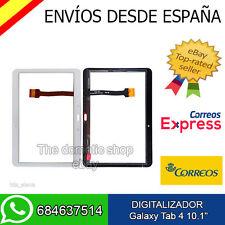 "Screen Touch Samsung Galaxy Tab 4 10.1"" T530 T531 T535 Digitiser White"
