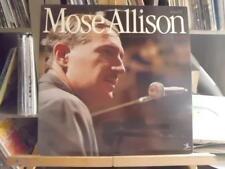 Mose Allison 2LP Ol Devil Mose 1979 Prestige Records P24089 NM/NM 1979