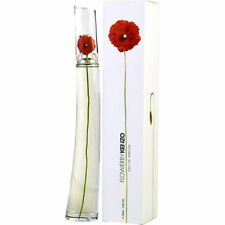 KENZO Flower 100ml Eau De Parfum Spray for Women by KENZO EDP Perfume