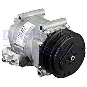 DELPHI AC Compressor For FORD Fiesta V Van VI 07-09 1767718