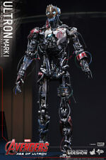 MARVEL Ultron Marca I Sixth Scale Figure Avengers Años de edad Hot Toys Sideshow