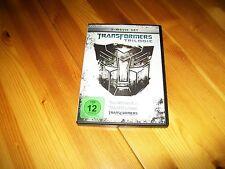 DVD-Box - Transformers Trilogie 1-3 (3 DVDs)