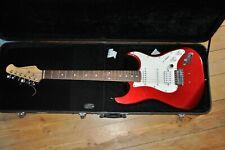 E Gitarre Harley Benton ST-20HSS CA Standard Series, gebraucht