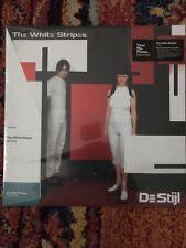 The White Stripes – De Stijl - Vinyl Me Please - Red/Black Splatter Vinyl VMP