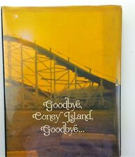 Goodbye Coney Island Goodbye Paul Ilyinsky 1972 Cincinnati Ohio History